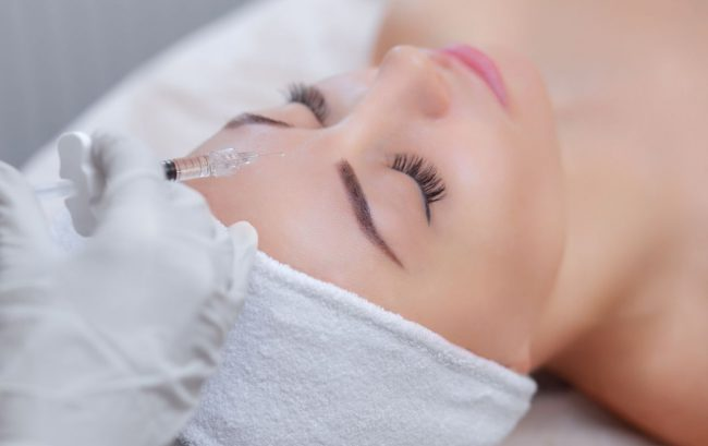 Cosmetic Fillers & Botox