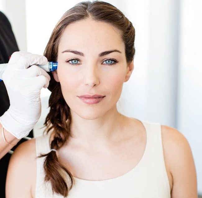 About HydraFacial